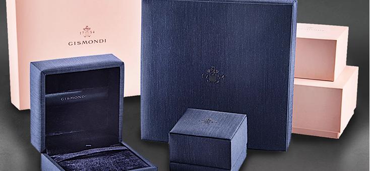 Jewel Box | Astucci per gioielli
