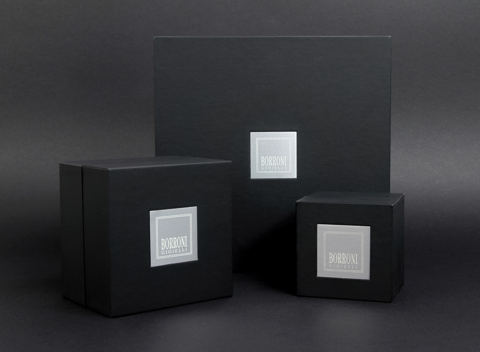 borroni packaging