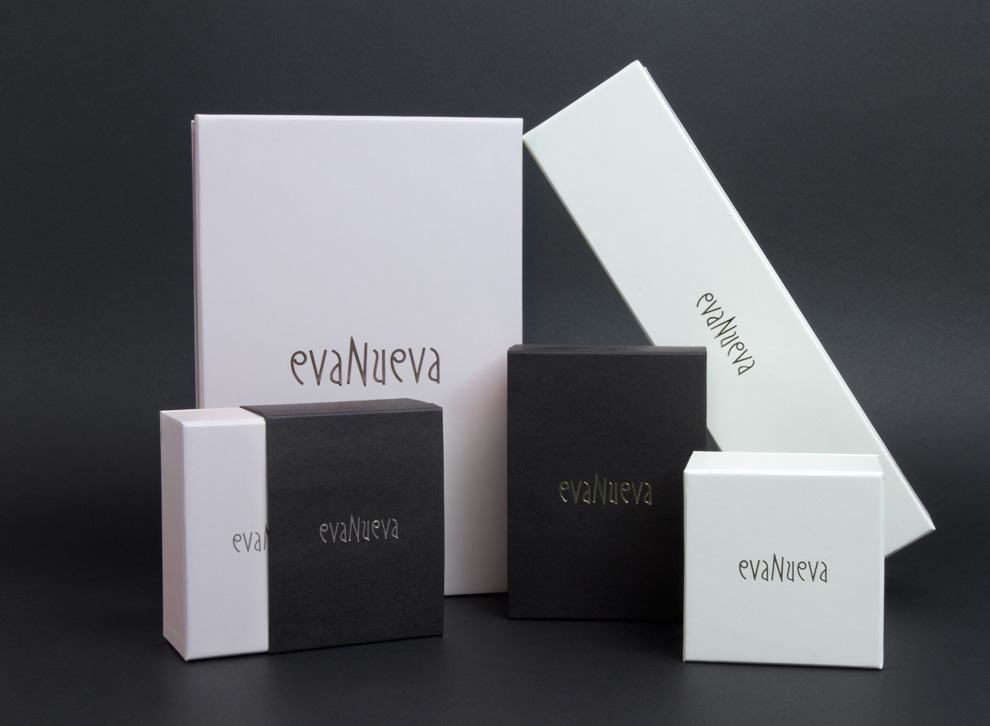 evanueva packaging