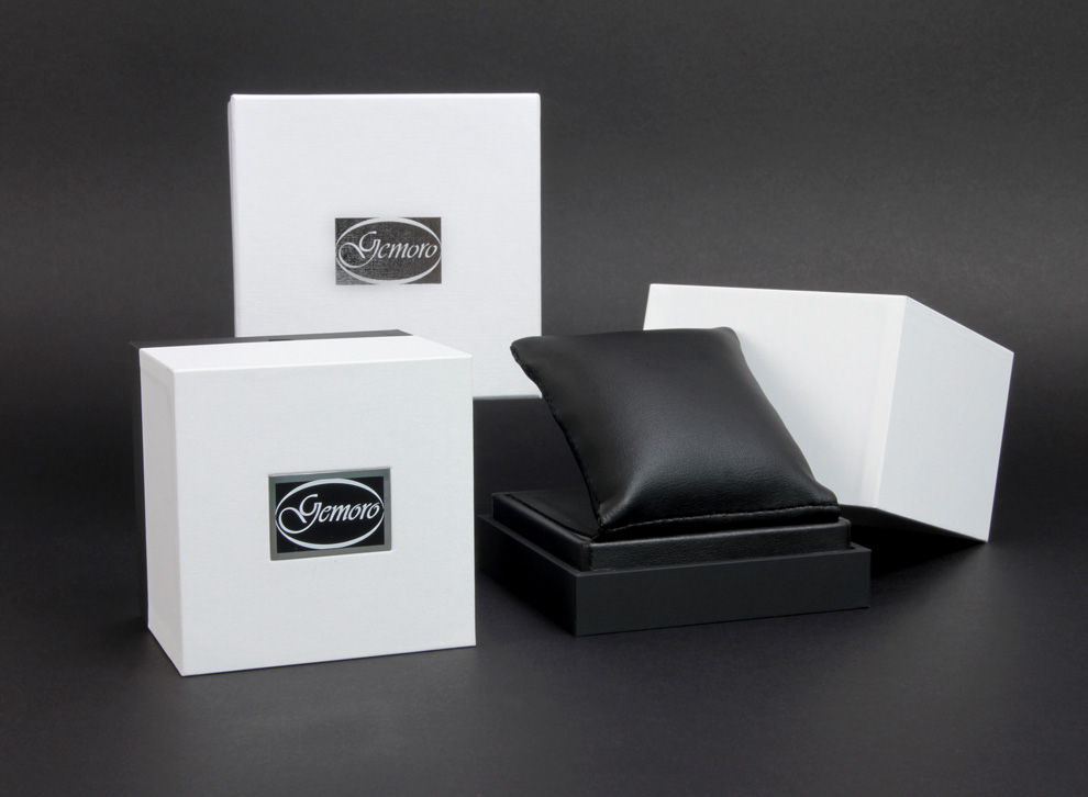 gemoro packaging