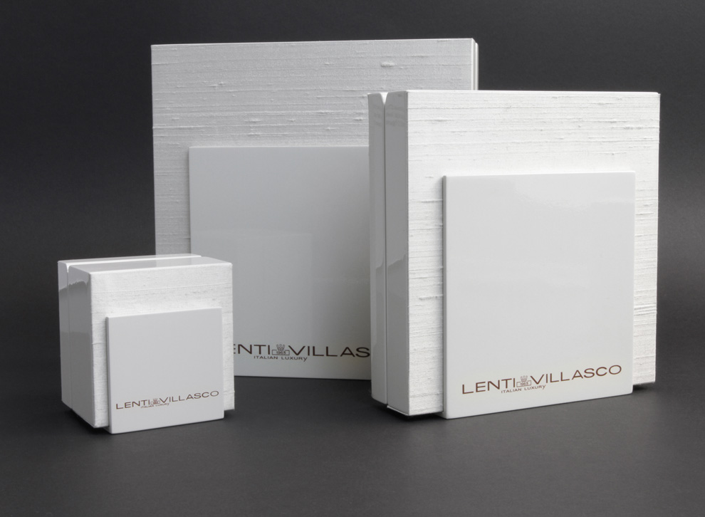 lenti e villasco packaging