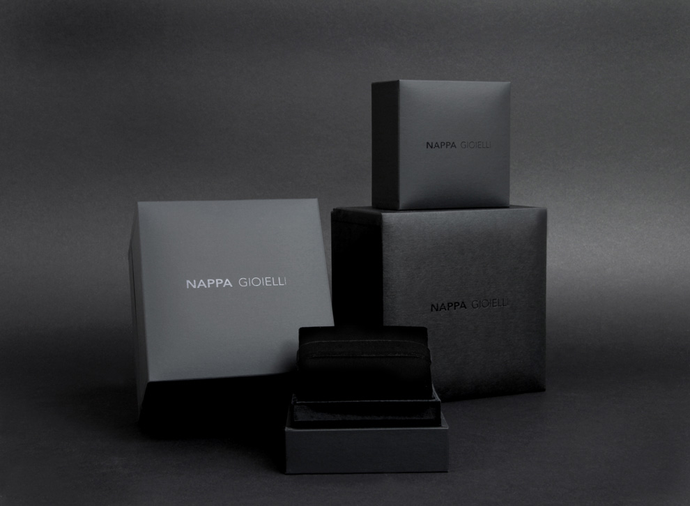 nappa packaging