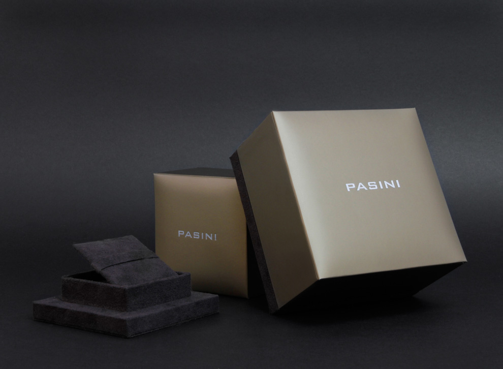 pasini packaging