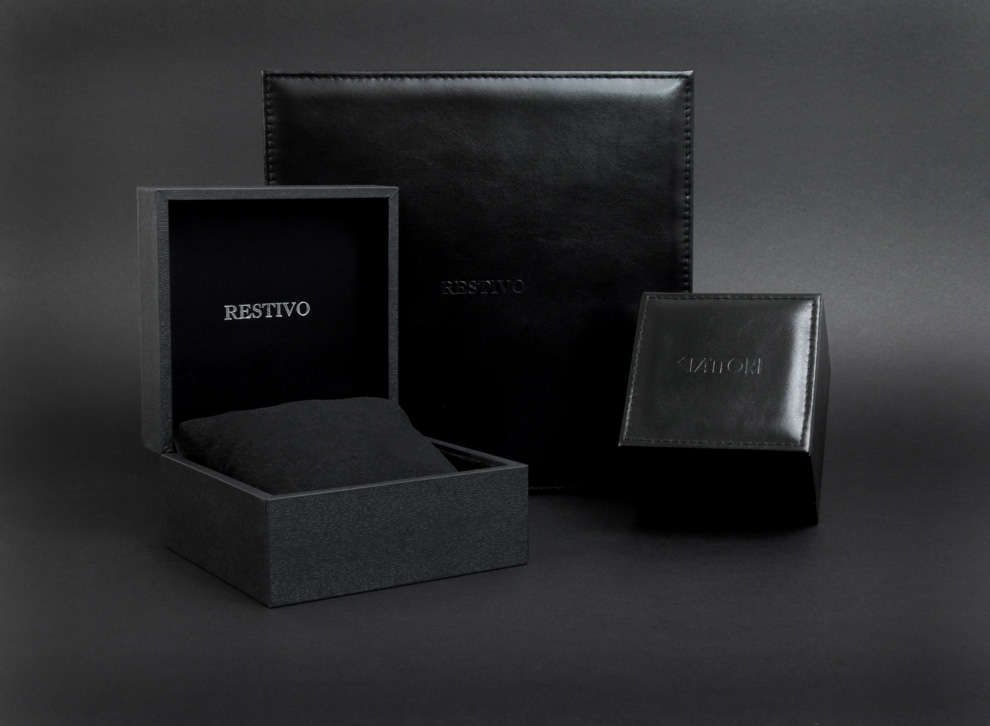 restivo packaging